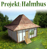 Halmhus